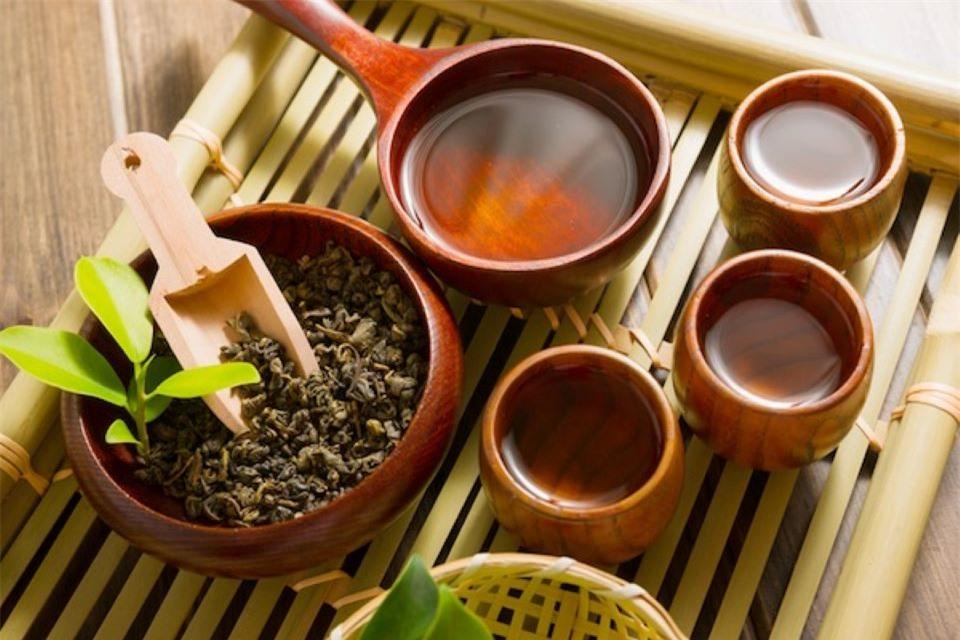 Công thức trẻ hóa da của mỹ nhân thời cổ xưa ở Trung Quốc