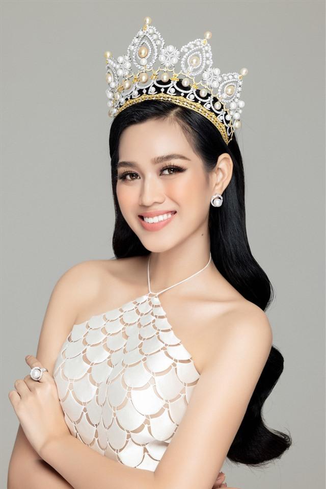 Hoa hậu Đỗ Hà bất ngờ được dự đoán lọt Top 10 Miss World 2021 - Ảnh 12.
