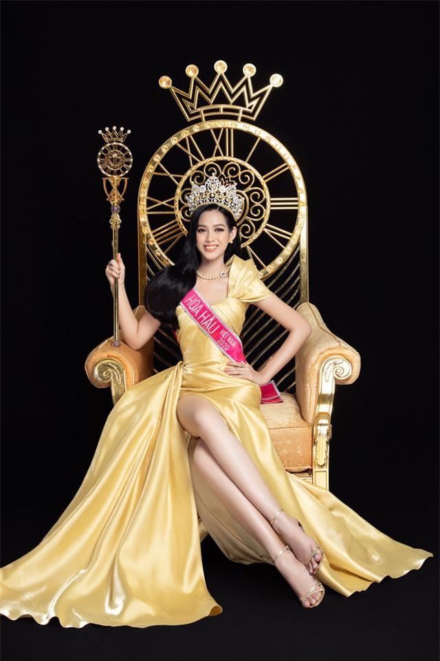 Hoa hậu Đỗ Hà bất ngờ được dự đoán lọt Top 10 Miss World 2021 - Ảnh 4.