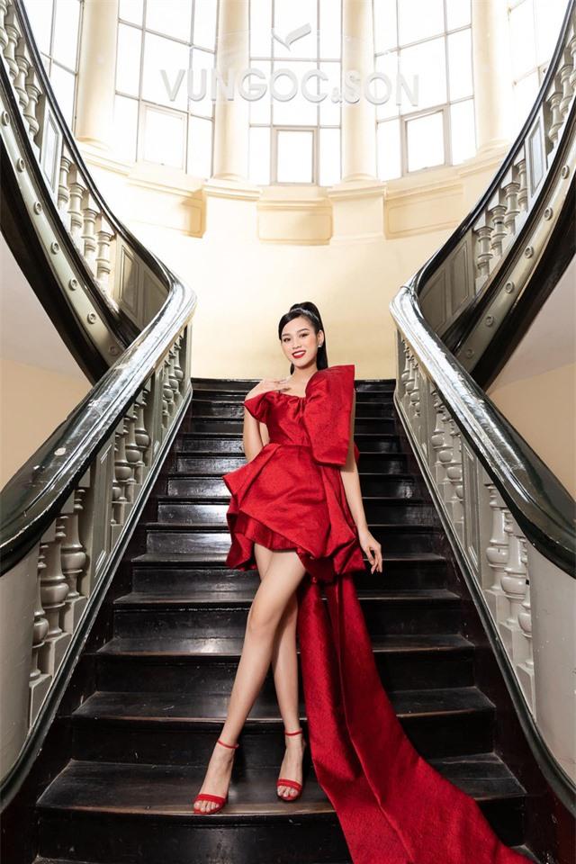 Hoa hậu Đỗ Hà bất ngờ được dự đoán lọt Top 10 Miss World 2021 - Ảnh 6.