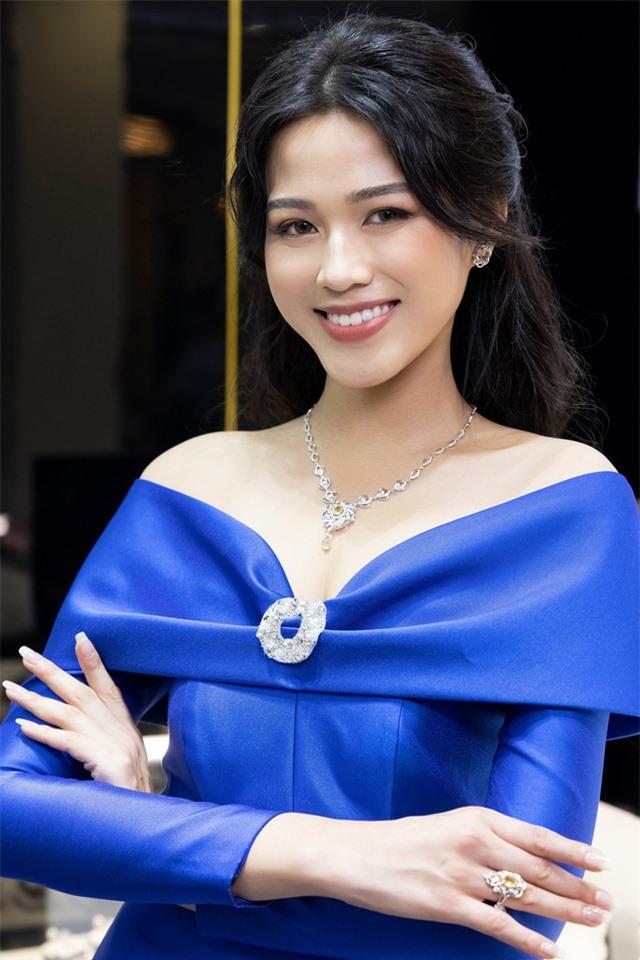 Hoa hậu Đỗ Hà bất ngờ được dự đoán lọt Top 10 Miss World 2021 - Ảnh 7.