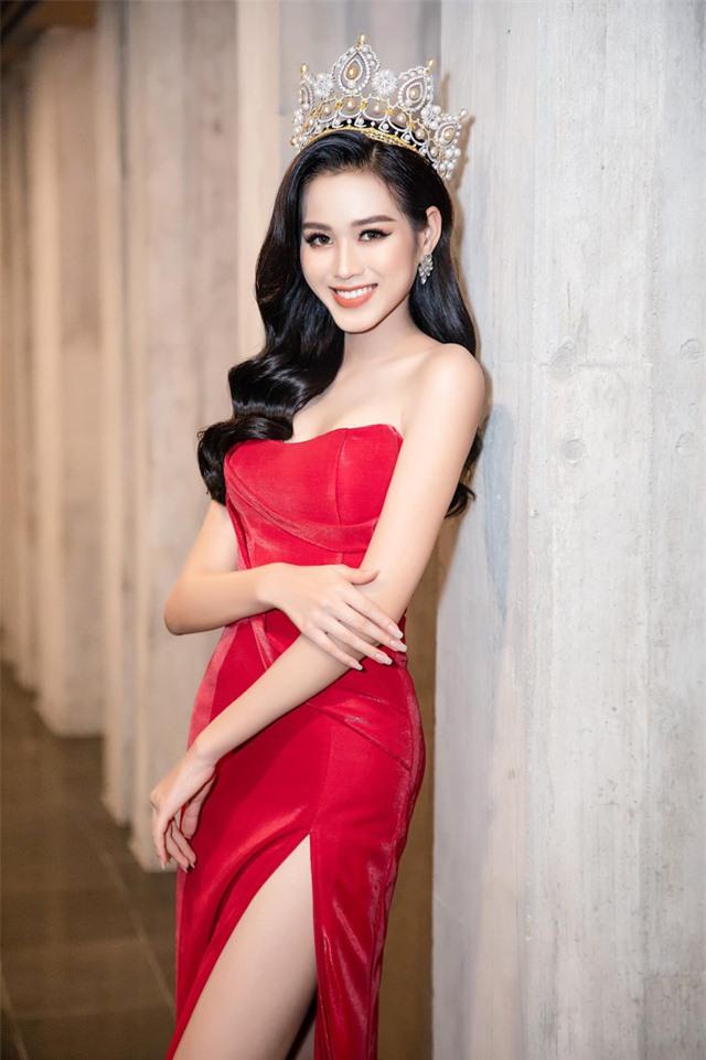 Hoa hậu Đỗ Hà bất ngờ được dự đoán lọt Top 10 Miss World 2021 - Ảnh 8.