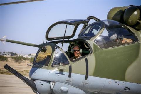 My hoc cach doi pho voi Mi-24 Nga