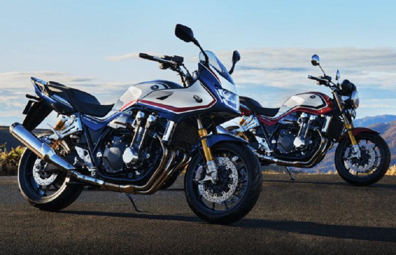 Honda CB1300 Super 2021