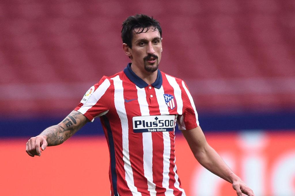 Trung vệ: Stefan Savic (Atletico Madrid, 30 tuổi, định giá chuyển nhượng: 25 triệu euro).