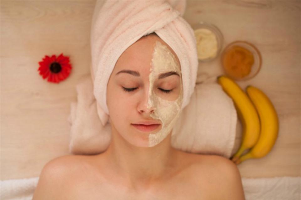 Hướng dẫn cách dùng vỏ chuối để chăm sóc da