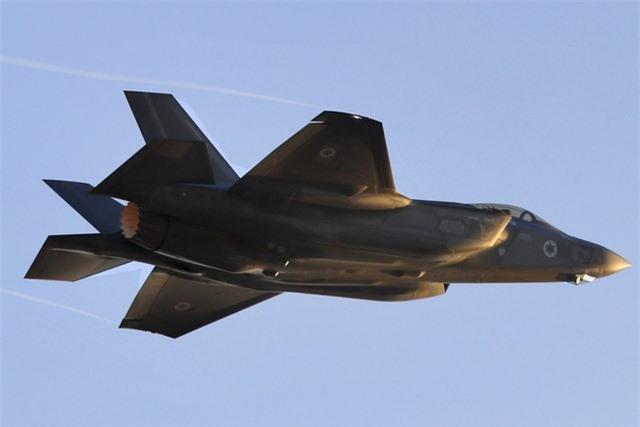 Israel bị nghi thực hiện 18 vụ không kích ở Syria khiến 23 người thiệt mạng - 1