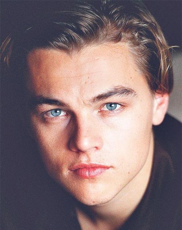 Leonardo DiCaprio già nua trong phim mới - 7