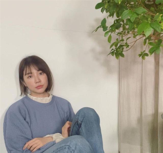 Ngoại hình khác lạ và cuộc sống cô độc của thái tử phi Yoon Eun Hye - 7