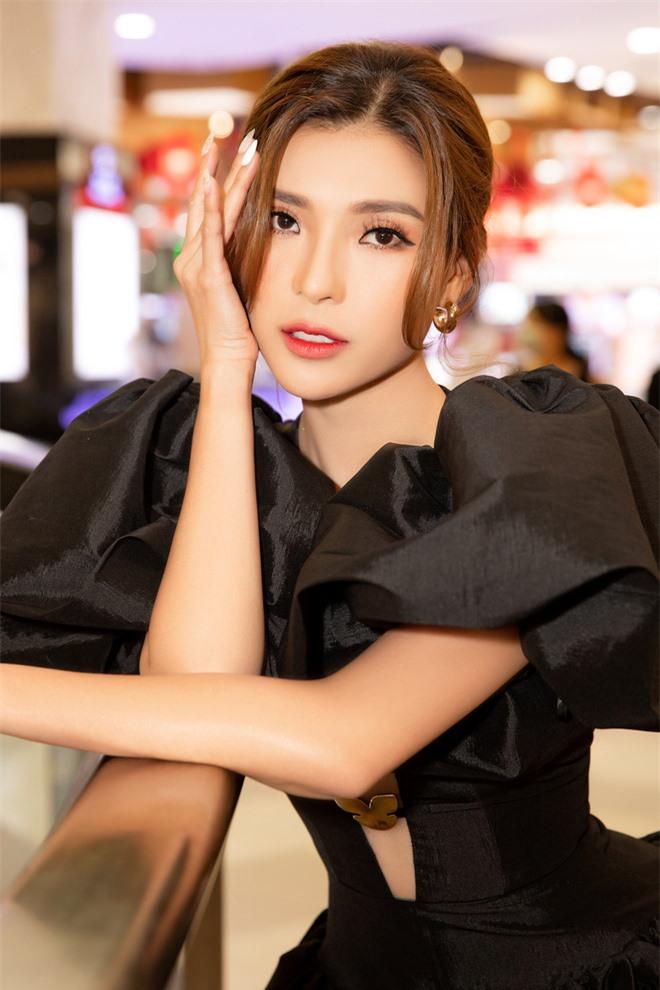 Thúy Diễm nổi bật tại sự kiện, khen phim mới của Bình Minh - Ảnh 7.