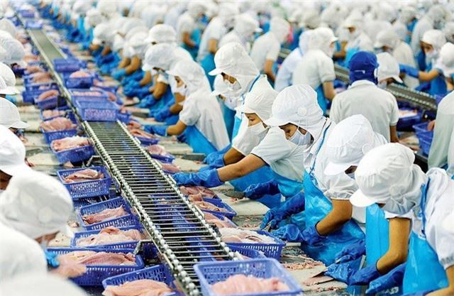 HSBC: Tăng trưởng GDP Việt Nam đạt 7,6% trong năm 2021 - Ảnh 1.