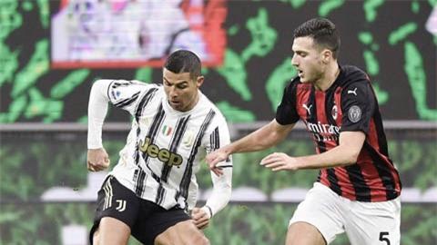 Milan chỉ mua Dalot từ M.U với giá hợp lý