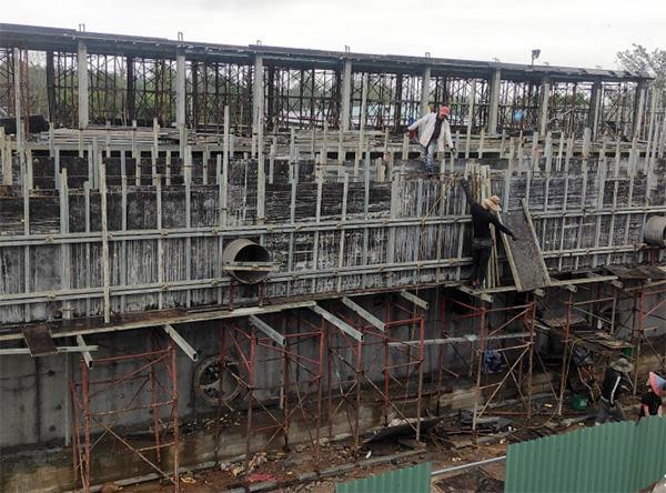 Đà Nẵng: Hoàn thành nâng công suất Nhà máy nước Cầu Đỏ đạt 290.000m3/ngày trong quý II/2021