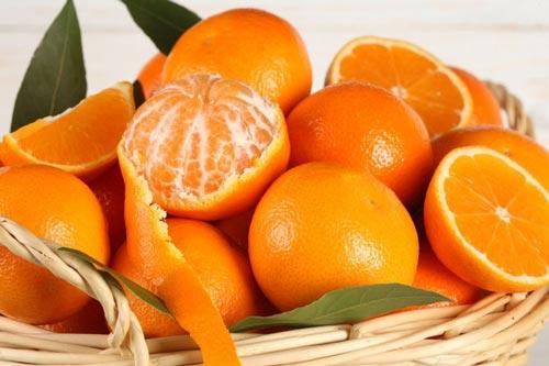 3 loại trái cây làm sạch gan có thể bạn chưa biết