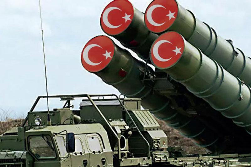 Thổ Nhĩ Kỳ đồng ý cung cấp cho Mỹ