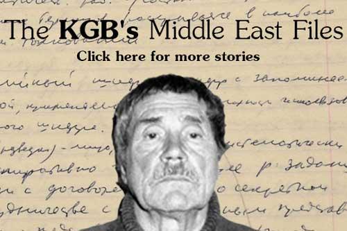 Hồ sơ một sĩ quan KGB đào tẩu