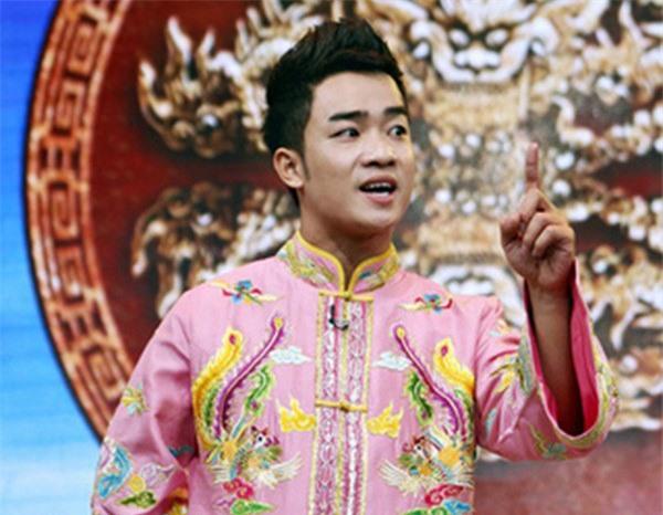 2 diễn viên Táo quân 9X: Trẻ tuổi, đắt show, hôn nhân viên mãn bên vợ trẻ đẹp - Ảnh 3.