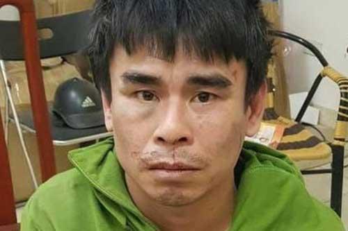 Hà Nội: Tạm giữ hình sự đối tượng đột nhập vào nhà dân trộm cắp tài sản trong đêm