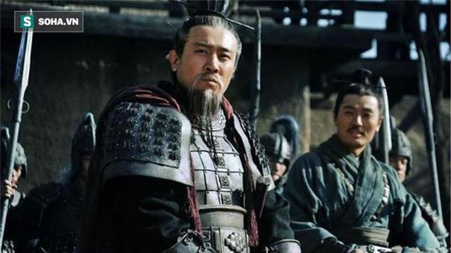 Nếu Lưu Bị để Gia Cát Lượng cùng tham chiến trận Di Lăng, Thục Hán có thể đánh bại Đông Ngô? - Ảnh 2.