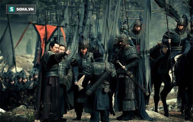 Nếu Lưu Bị để Gia Cát Lượng cùng tham chiến trận Di Lăng, Thục Hán có thể đánh bại Đông Ngô? - Ảnh 4.