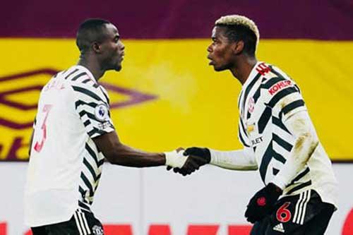 Pogba thừa nhận MU chưa sánh ngang đẳng cấp Liverpool