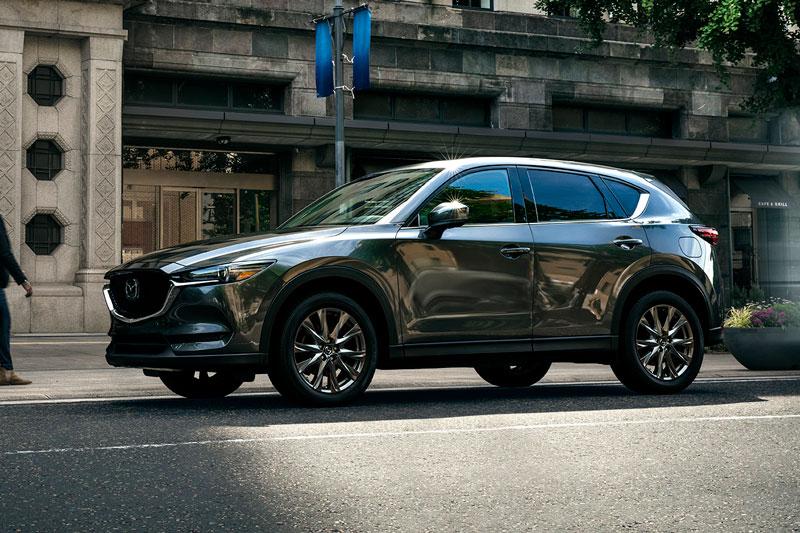 Bảng giá xe Mazda tháng 1/2021: Ưu đãi trị giá 100 triệu đồng