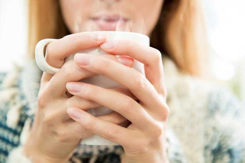 Sáng ngủ dậy dành 5 phút làm điều này, gan sạch độc tố lại tốt cho sức khỏe