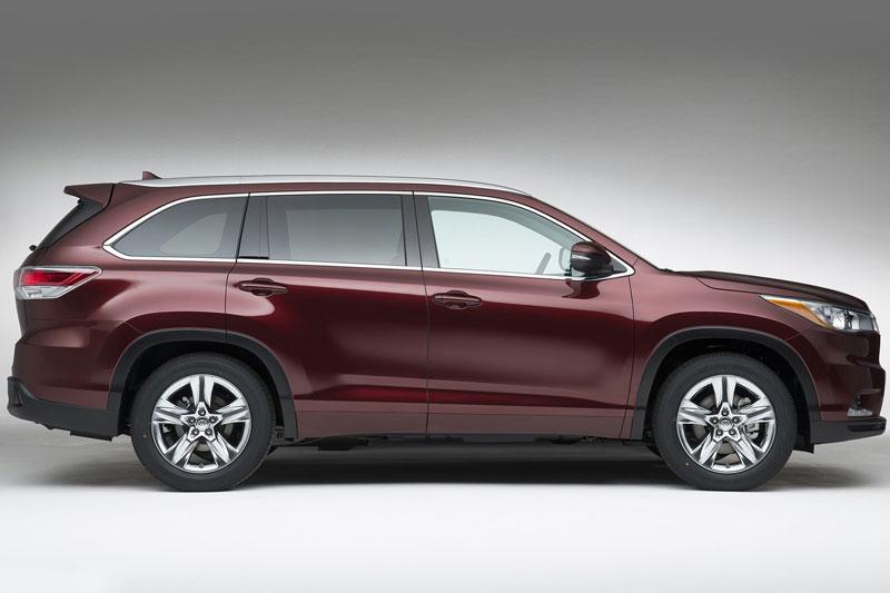 1. Toyota Highlander (18,5% chủ sở hữu sử dụng xe từ 15 năm trở lên, cao hơn 2,5 lần so với mức trung bình).