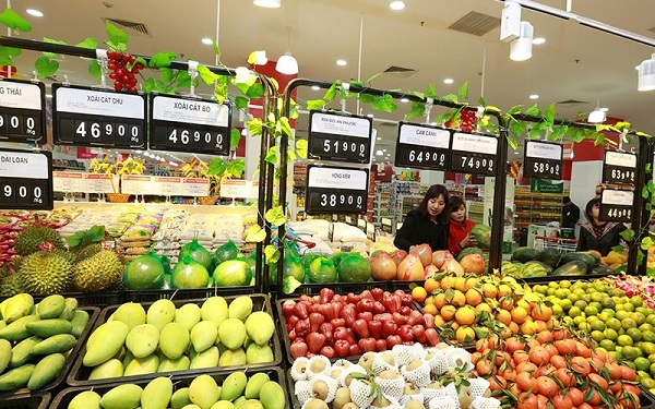 TP.HCM: Thành lập 20 đoàn kiểm tra các mặt hàng thực phẩm phục vụ Tết