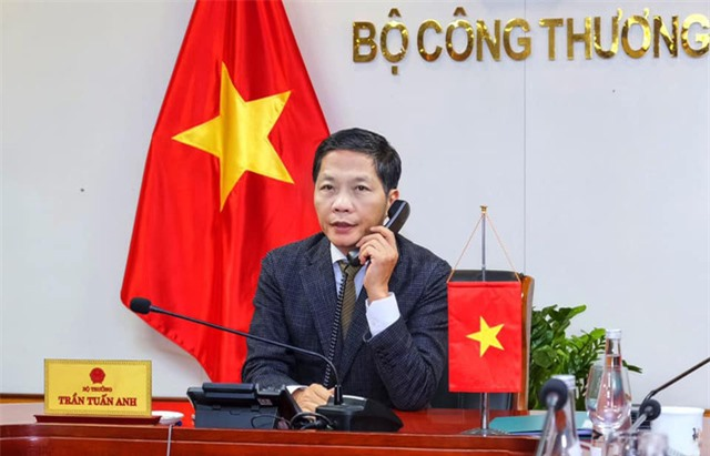 Bộ Công Thương: Hoa Kỳ không áp thuế đối với hàng xuất khẩu của Việt Nam - Ảnh 1.