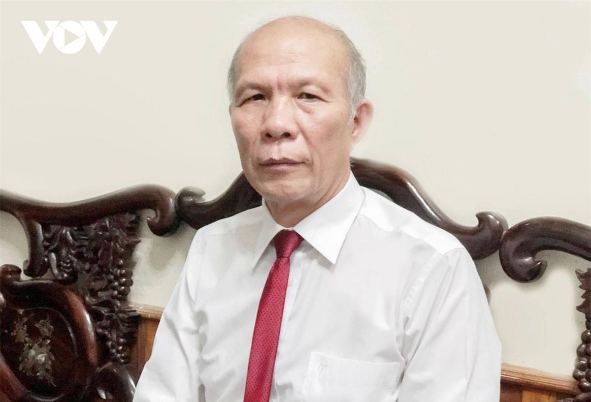 PGS.TS. Đinh Trọng Thịnh, Học viện Tài chính nhận định, năm 2021 có nhiều nhân tố phức tạp có thể đẩy chỉ số CPI tăng cao.