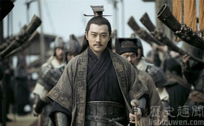 Số phận thê thảm của hậu duệ Chu Du thời Tam Quốc hé lộ thuyết âm mưu đáng sợ liên quan đến Tôn Quyền - Ảnh 5.