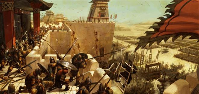 Tần Thủy Hoàng diệt 6 nước, lập ra nhà Tần nhưng tại sao chỉ tồn tại vỏn vẹn 14 năm trong khi nhà Hán kế thừa chế độ lại có thể trị vì cả trăm năm? - Ảnh 2.
