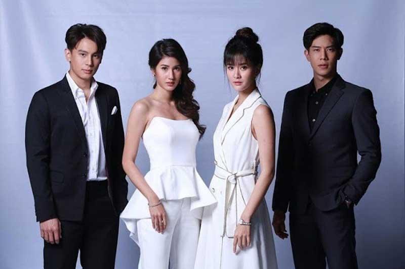 Top 6 phim Thái Lan hay nhất đang lên sóng hiện nay