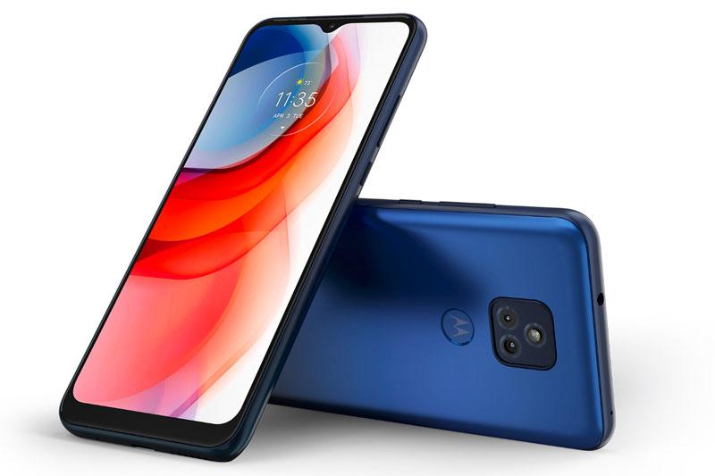 Motorola Moto G Play 2021.