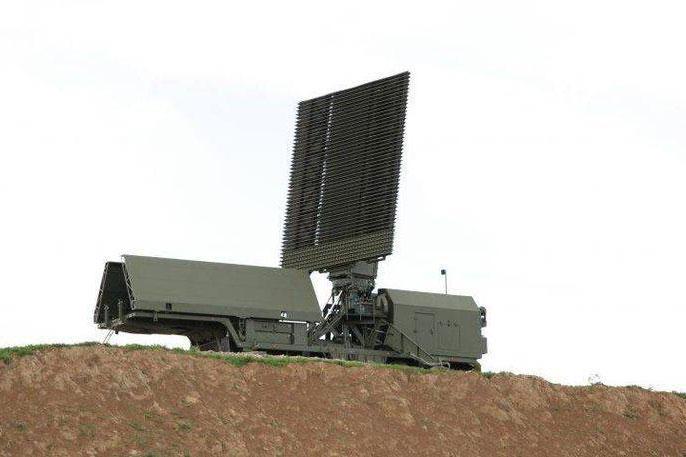 Nga bắt đầu phát triển hệ thống phòng không dựa trên các nguyên tắc vật lý mới.