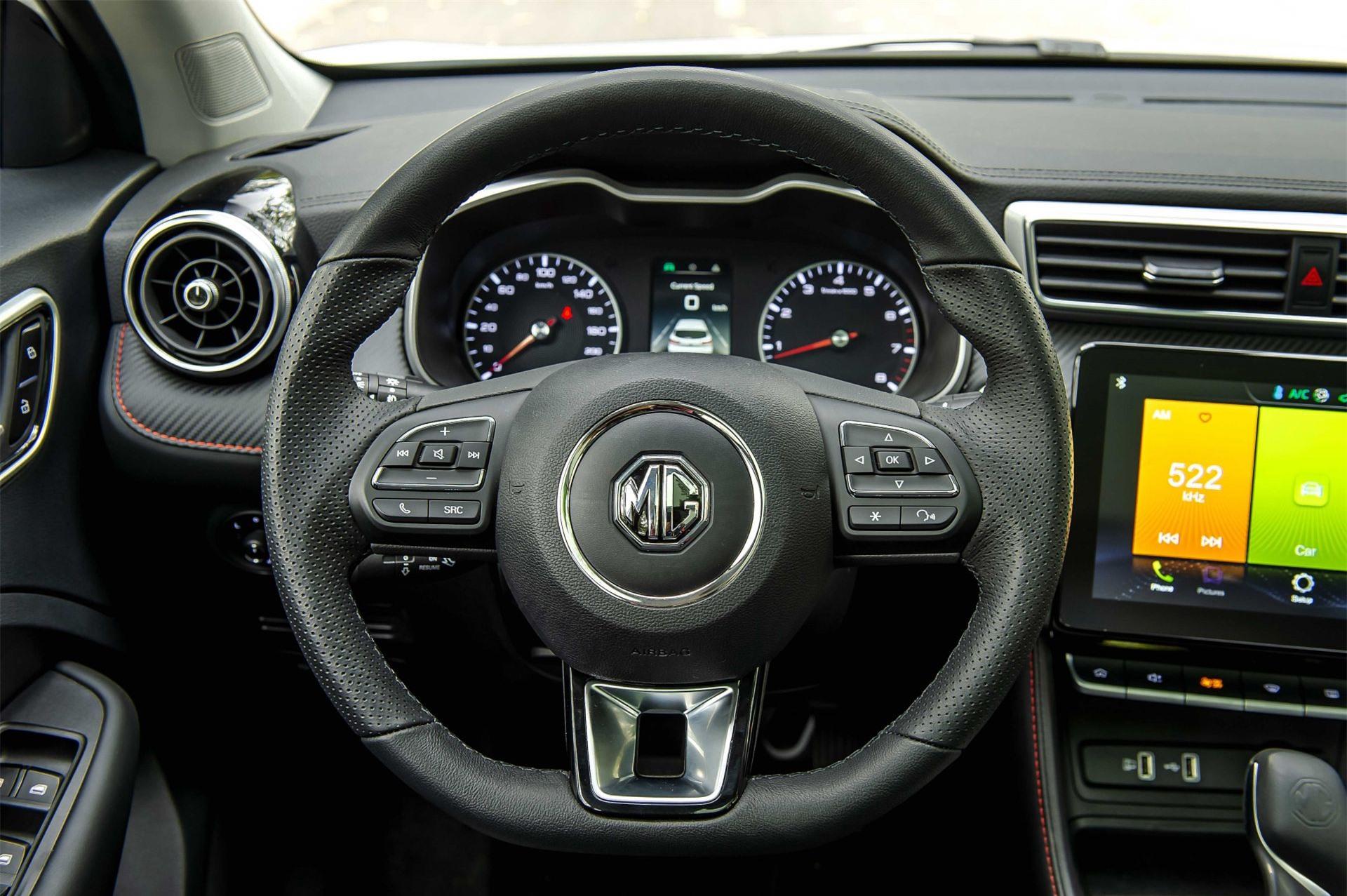 Vô lăng xe MG ZS 2021