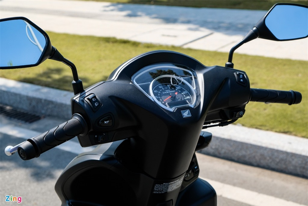 Danh gia Honda Vision 2021 anh 12