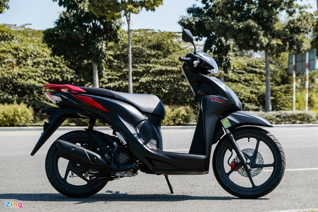 Danh gia Honda Vision 2021 anh 4
