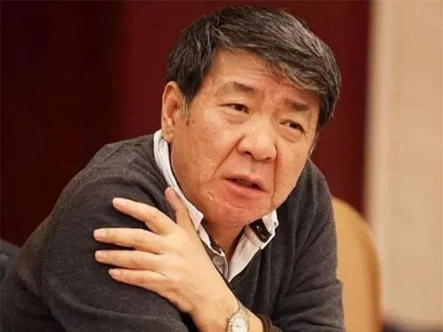 Đạo diễn Hậu cung Chân Hoàn truyện hối hận khi chọn Thái Thiếu Phân - Ảnh 1.