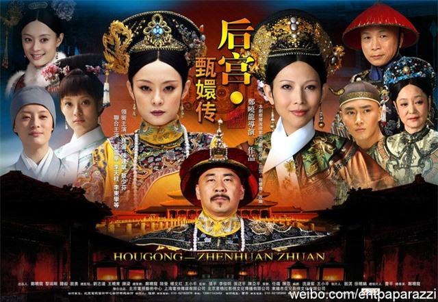 Đạo diễn Hậu cung Chân Hoàn truyện hối hận khi chọn Thái Thiếu Phân - Ảnh 2.