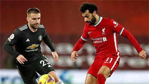 Liverpool bị huyền thoại M.U bóc trần điểm yếu