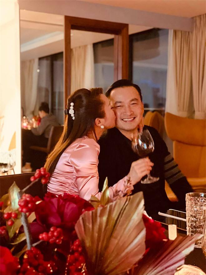 Sau hơn 1 năm công khai tình cảm, cuộc sống của Chi Bảo và bạn gái kém 16 tuổi ra sao? - Ảnh 4.