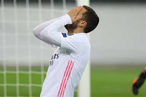 Hazard có thể gia nhập đội bóng mới của Oezil theo dạng mượn
