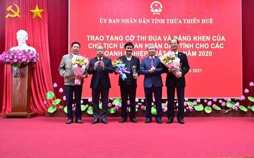 Thừa Thiên Huế: Hơn 3.000 doanh nghiệp đánh giá chỉ số năng lực cạnh tranh của cơ quan nhà nước