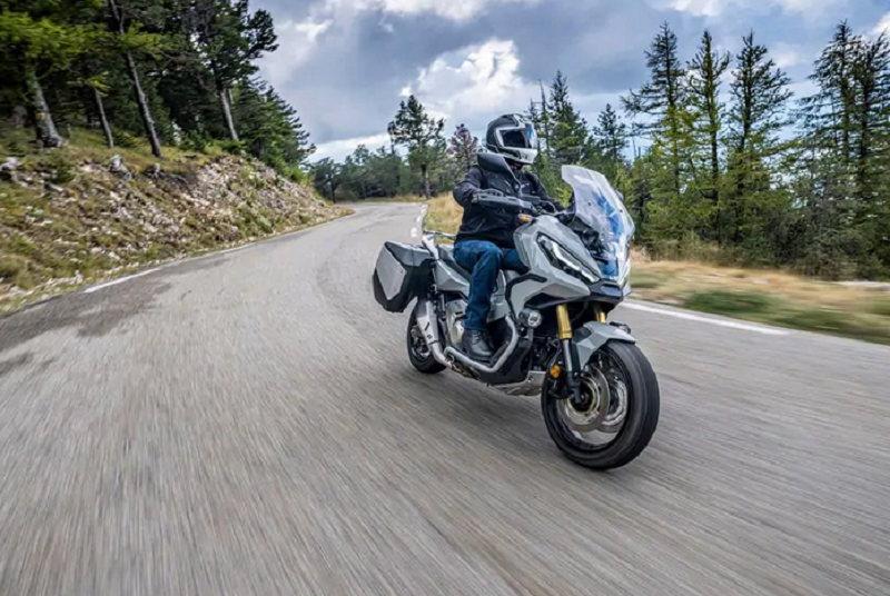 Honda X-ADV 2021