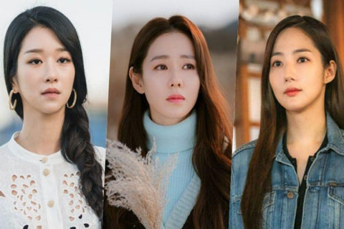 10 nữ diễn viên sáng giá nhất Hàn Quốc năm 2020