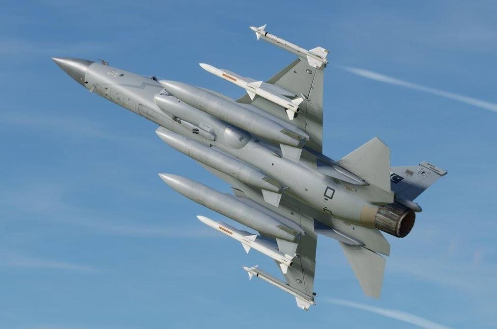 Sức mạnh chiến đấu cơ Pakistan vừa đánh bại MiG-35 Nga tại Azerbaijan