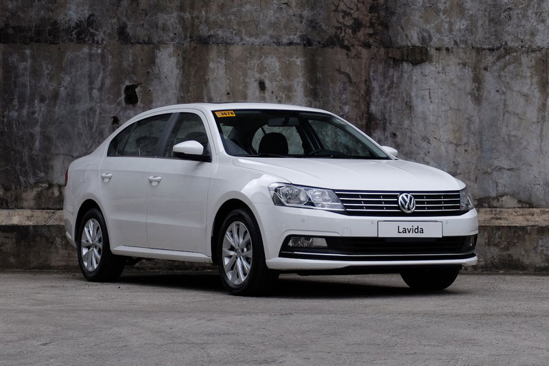 9. Volkswagen Lavida (doanh số: 463,804 chiếc).