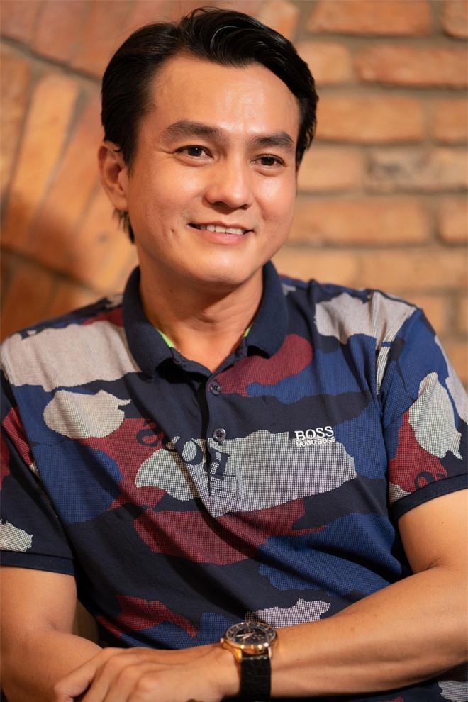 Cao Minh Đạt: Từng đòi bỏ nhà đi bụi, hai lần cưới hụt, tuổi 45 vẫn chưa có con - Ảnh 4.